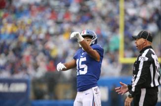 Mark Stewart (New York Giants)