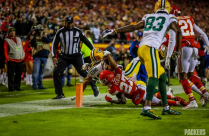 Phil McKinnley (Green Bay Packers)