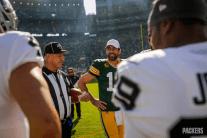 Steve Freeman (Green Bay Packers)