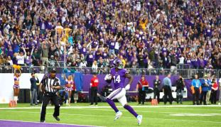Terrence Miles (Minnesota Vikings)