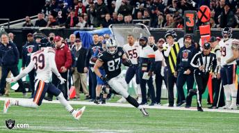 Tim Podraza (Oakland Raiders)