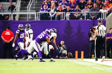 Jerod Phillips (Minnesota Vikings)