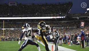 Mark Hittner (Pittsburgh Steelers)
