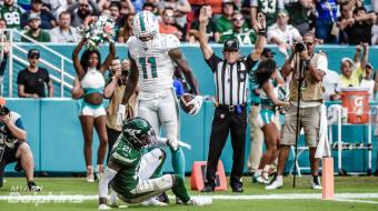Rick Patterson (Miami Dolphins)