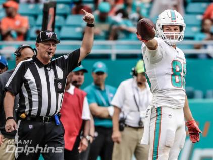 Tom Stephan (Miami Dolphins)