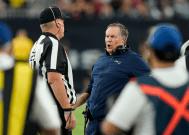 Bill Schuster (New England Patriots)