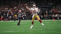 John Hussey (San Francisco 49ers)