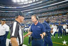 Lee Dyer (Dallas Cowboys)