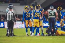 Paul King (Los Angeles Rams)