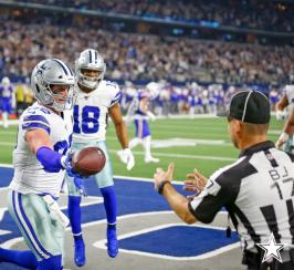 Steve Patrick (Dallas Cowboys)