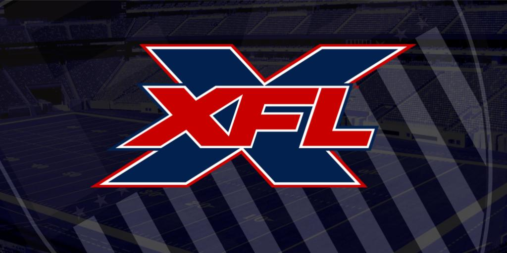 XFL Week 5 referee assignments