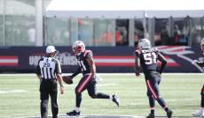 Adrian Hill (New England Patriots)