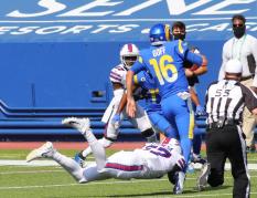 Alex Kemp (Buffalo Bills)