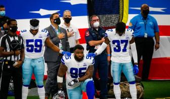 Eugene Hall (Dallas Cowboys)