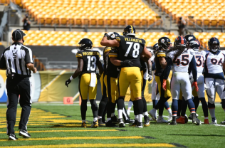 Jim Quirk (Pittsburgh Steelers)