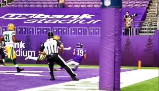 Perry Paganelli (Minnesota Vikings)