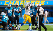 Tony Corrente (Los Angeles Chargers)