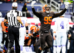 Clay Martin (Cleveland Browns)
