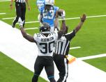 Michael Banks (Jacksonville Jaguars)