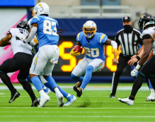 Scott Helverson (Los Angeles Chargers)