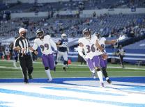 Adrian Hill (Baltimore Ravens)