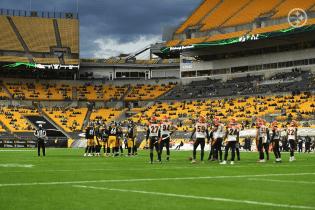 Adrain Hill (Pittsburgh Steelers)