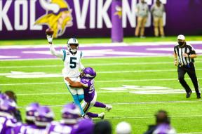 Brad Rogers (Minnesota Vikings)
