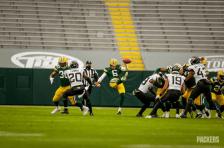 Bryan Neale (Green Bay Packers)