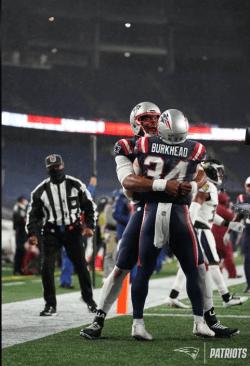Carl Johnson (New England Patriots)