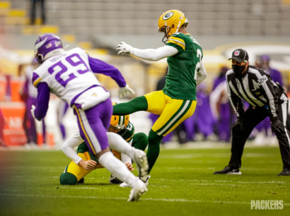 Carl Paganelli (Green Bay Packers)