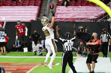 Grantis Bell (New Orleans Saints)