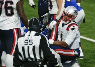 James Coleman (New England Patriots)
