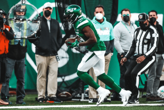 Keith Washington (New York Jets)