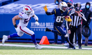 Mark Steinkirchner (Los Angeles Chargers)