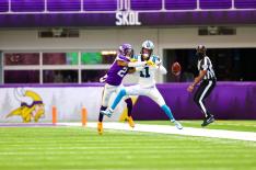Nate Jones (Minnesota Vikings)