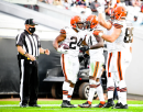 Rusty Baynes (Cleveland Browns)