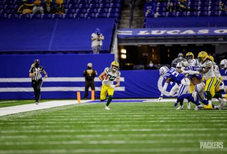 Sarah Thomas (Green Bay Packers)