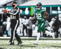 Bruce Stritesky (New York Jets)