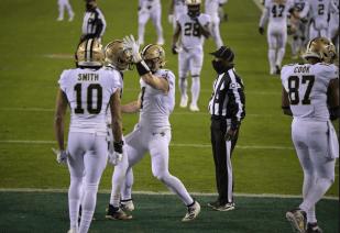 Dale Shaw (New Orleans Saints)