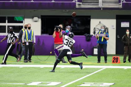Mearl Robinson (Minnesota Vikings)