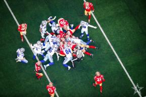 Tony Josselyn (Dallas Cowboys)