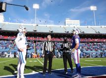 Brad Allen (Buffalo Bills)