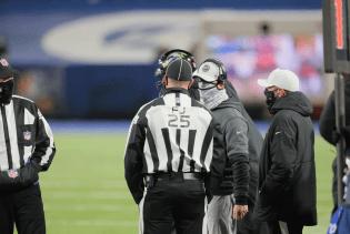 David Oliver, Ryan Dixon and alternate Alex Kemp (Buffalo Bills)