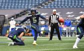 John Hussey (Seattle Seahawks)