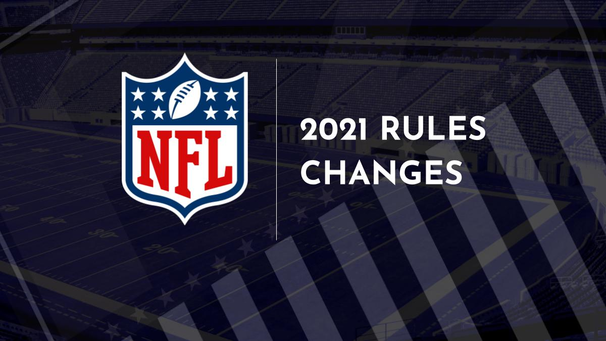 11 proposals for 2021 rules changes on the table