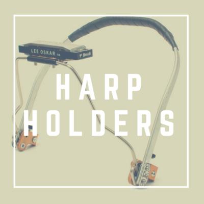Harp Holders