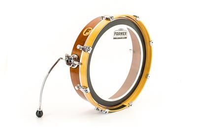 Farmer Junior StompDrum bass drum