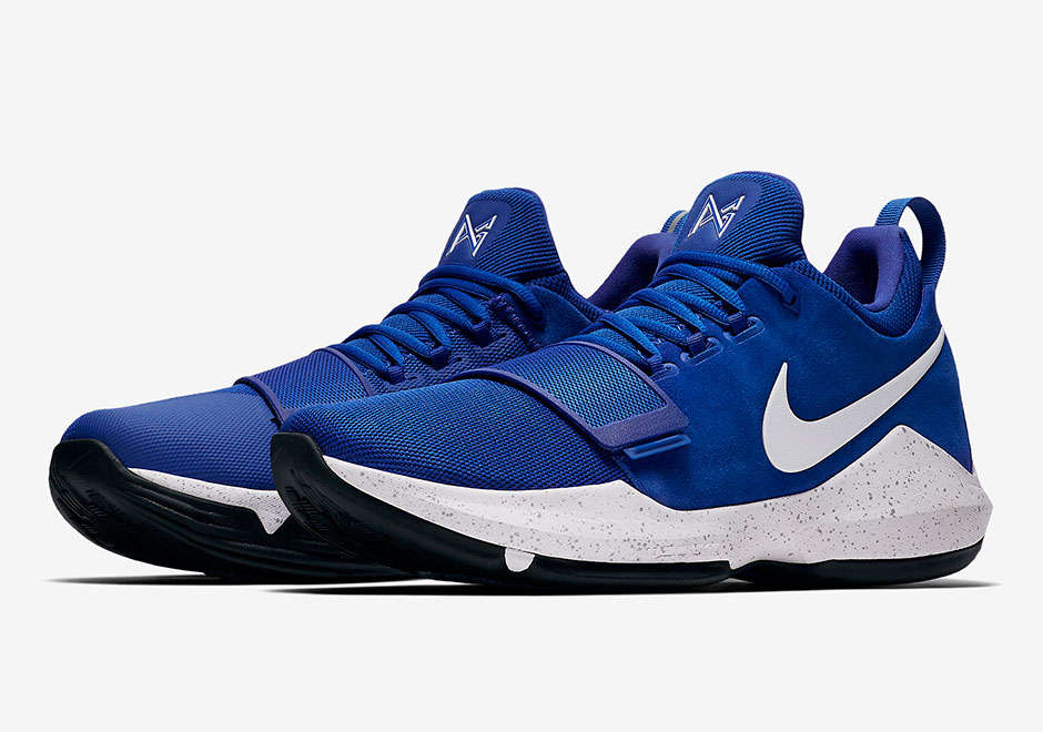 f6b66fe4993 Up to 40% of Nike PG1 Sale