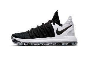 Nike Kd x marble