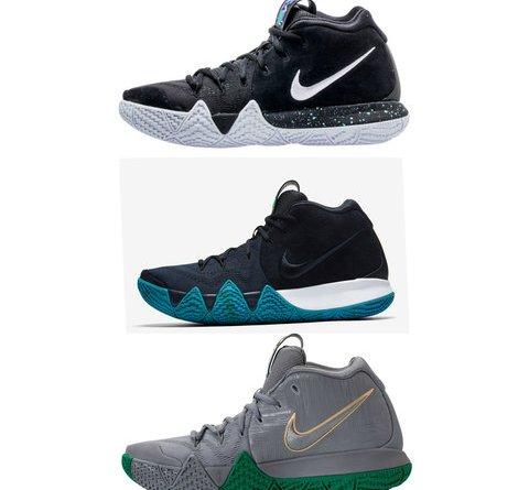 Nike Kyrie 4 Sale